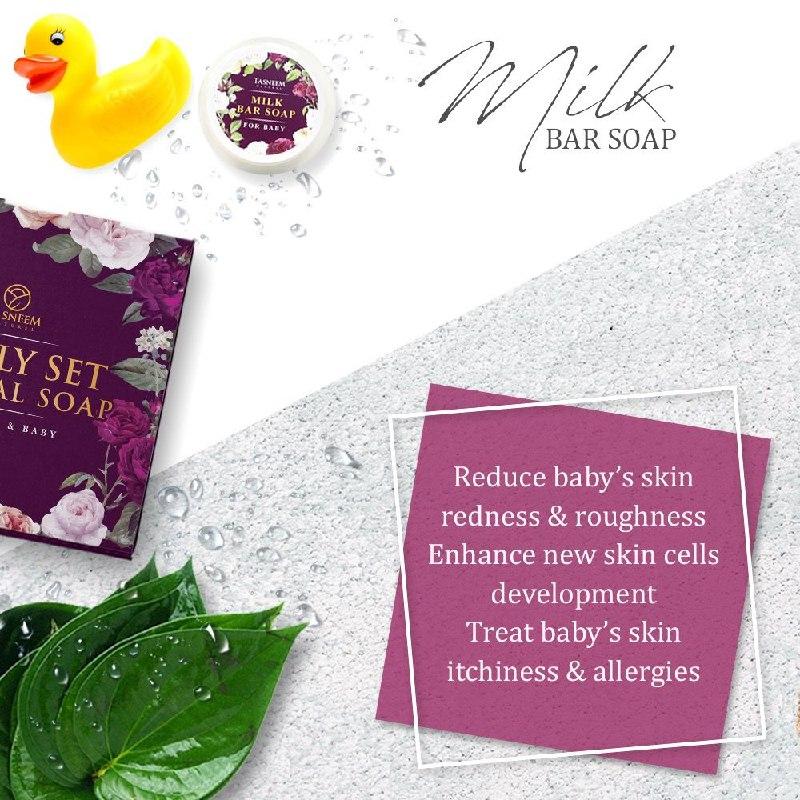 milk bar soap
