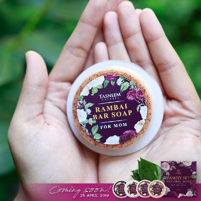 rambai bar soap