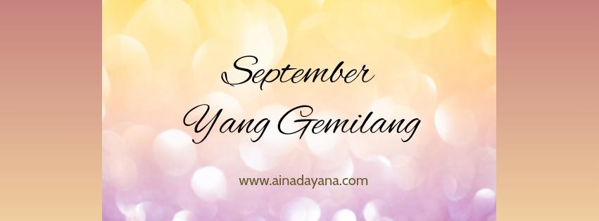 September yang gemilang