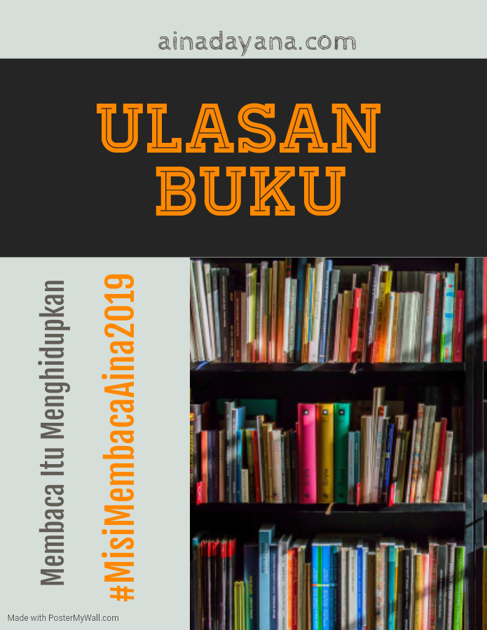 Ulasan Buku A Sea of Story