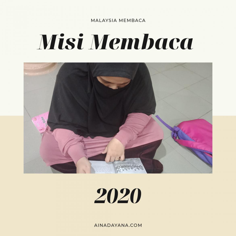 Misi Membaca 2020