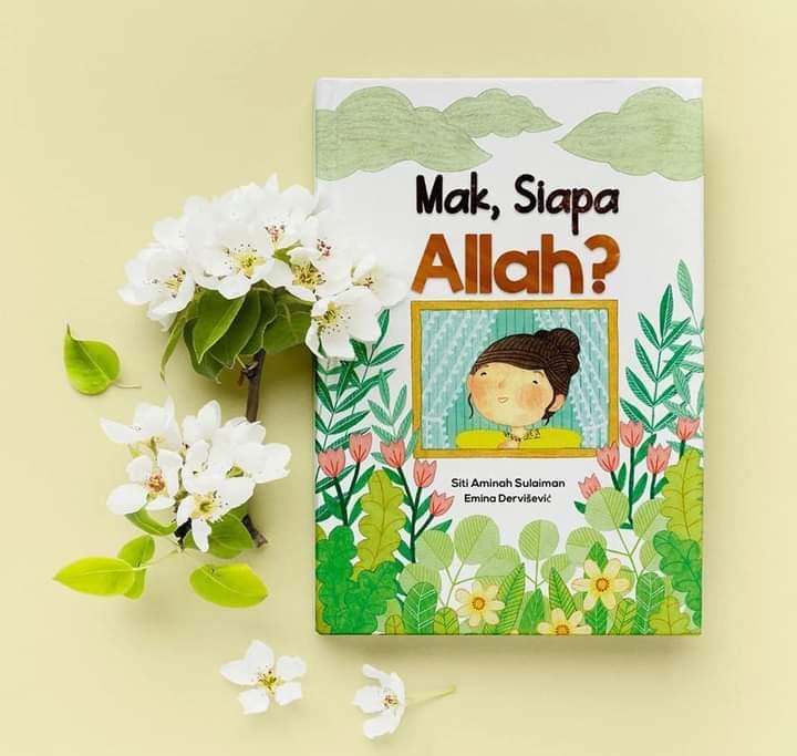 Buku Mak, Siapa Allah?